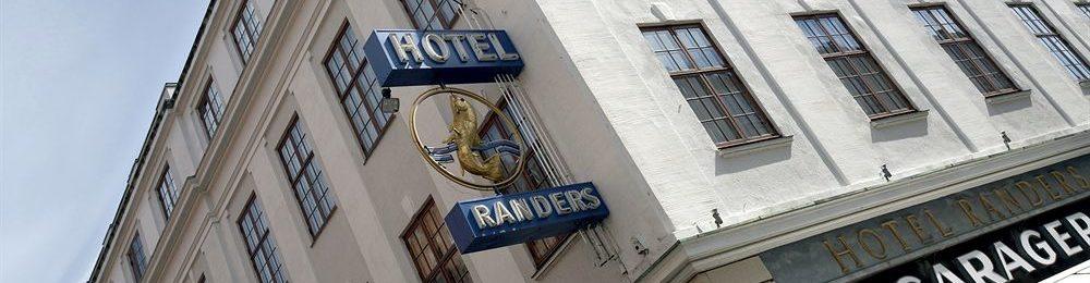 Hoteller Randers