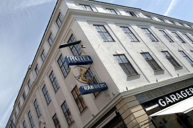 Hotel Randers | Hoteller Randers